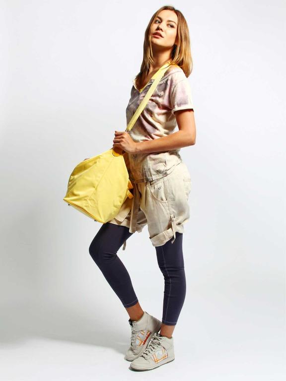 Одежда урбан стайл, или по-другому городского стиля, для женщины, живущей в